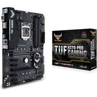 Asus TUF H370-PRO GAMING LGA 1151 DDR4 mATX Motherboard