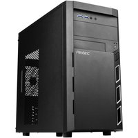 Antec VSK 3000 Elite Case Micro-ATX Micro Tower Case