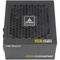 Antec HCG 650W Gold Power Supply