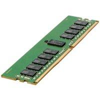 HPE 8GB (1x8GB) Single Rank x8 DDR4-2400 CAS-17-17-17 Registered Standard Memory Kit