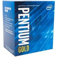Intel Pentium Gold G5500 Dual Core 3.8GHz Processor
