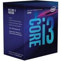 Intel Core i3 8300 Quad Core 3.7GHz Processor