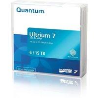 Quantum 6TB LTO7 Ultrium WORM Backup Media