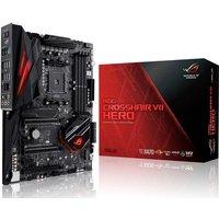 Asus ROG CROSSHAIR VII HERO AM4 DDR4 ATX Motherboard