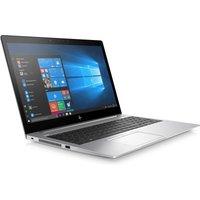 HP EliteBook 850 G5 Laptop, Intel Core i7-8550U 1.8 GHz, 16GB DDR4, 512GB SSD, 15.6 Full HD, No-DVD, Intel HD, WIFI, Webcam, Bluetooth, Windows 10 Pro
