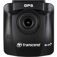 """Transcend DrivePro 230 16G 2.4"""" LCD with Suction Mount"""