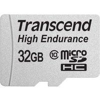 Transcend 32GB USD Card (Class 10) sale image