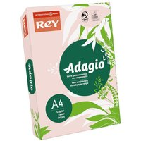 Adagio A4 80gsm Pink 500 Sheets