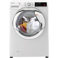 Hoover DXOA 610HCW  Freestanding 10kg Washing Machine White