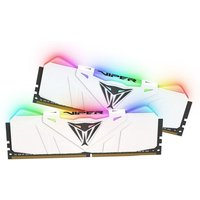 Viper RGB 16GB 3200mhz White