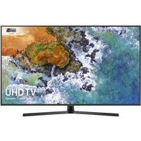 "Samsung UE50NU7400U 50"" Smart HDR 4K UHD TV"