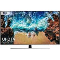 "Samsung 49"" NU8000 Ultra HD HDR 1000 Smart 4K TV"
