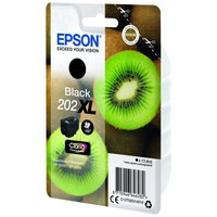 Epson Kiwi 202XL Black Ink Cartridge