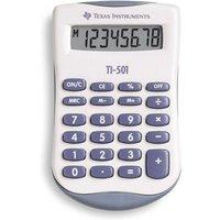 Ti-501 Pocket Calculator