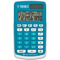 TI-106 II Primary School Calculator