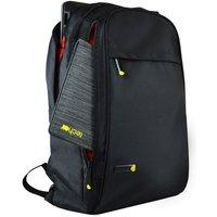 "Techair 15.6"" Classic Laptop Backpack - Black"