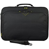 Techair - Notebook carrying case - 17.3 - black