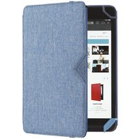 TECHAIR 7-8 Universal Eazy Stand tablet case in  blue