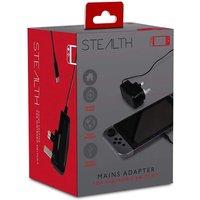 Nintendo Switch Stealth Mains Adaptor