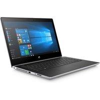 HP ProBook 440 G5 Laptop, Intel Core i7-8550U 1.8GHz, 8GB DDR4, 512GB SSD, 14andquot; LED, No-DVD, Intel UHD, WIFI, Windows 10 Pro 64bit