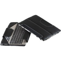 """Navitech 10.1"""" 2 In 1 Convertible Laptop Fitted Case"""