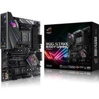 Asus ROG STRIX B450-F GAMING AM4 DDR4 ATX Motherboard