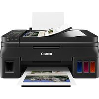 Canon PIXMA G4511 Multifunction A4 Inkjet Printer
