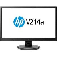 "HP V214a 20.7"" Full HD Monitor"
