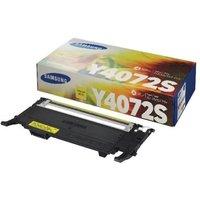 SamsungCLT-Y4072S Magenta Original Toner Cartridge - Standard Yield 1000 Pages - SU472A