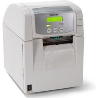 Toshiba TEC B SA4TP-GS12 Mono Network Direct Thermal/Thermal Transfer Label Printer Parallel and USB