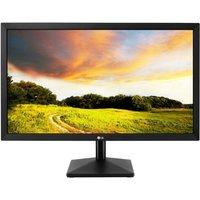 """LG 24"""" Full HD 1ms LED Monitor"""