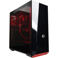 Cyberpower Gaming Paladin i3-8100 GTX 1060 6GB, Intel Core i3 8100 3.6GHz, 8GB DDR4, 1TB HDD, No-DVD, NVIDIA GTX 1060 6GB, Windows 10 Home