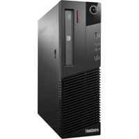 REFURBISHED Lenovo M92p Desktop PC, Intel Core i5-3550, 8GB RAM, 500GB HDD, Windows 10 Pro