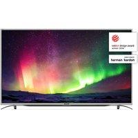 "Sharp LC-55CUG8362KS 55"" 4K UHD Smart LED TV With Freeview"