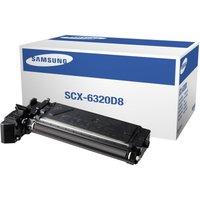 Samsung SCX-6320D8 Standard Yield Black Toner Cartridge