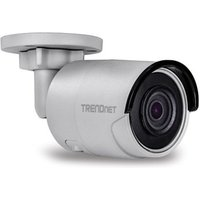 TRENDnet TV-IP326PI Indoor/Outdoor 2MP H.265 WDR PoE IR Bullet Network Camera