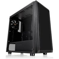 Thermaltake Versa J23 Tempered Glass Edition Mid-tower Case