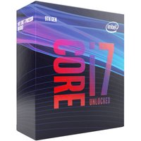 Intel Core i7 9700K 3.6 GHz Processor