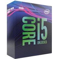 Intel Core i5 9600K 3.7 GHz Processor
