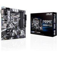 Asus PRIME Z390M-PLUS LGA 1151 DDR4 mATX Motherboard