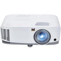 Pa503s Svga (800x600) Dlp Projector, 3600 Lumens,  22000:1 Contrast, T.r 1.96-2.15, Osram190w Lamp, Rgb 2 In 1 Out, Av X1, Audio In X 1, Audio Out  X 1, Hdmi (1.4a) X1, 2w Speaker X1, White/grey, Up To 15,000 Hrs Lamp Life