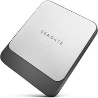 Seagate 250GB Portable External SSD