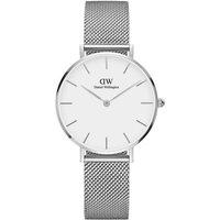 Dw Watch S 32mm White