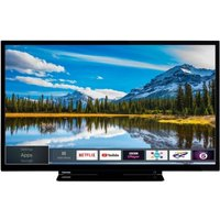 "Toshiba 24W2863DB 24"" HD Ready WLAN TV"