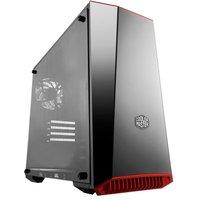 Punch Technology i3 1050Ti Gaming PC, Intel Core i3-8100 3.6Ghz, 8GB RAM, 240GB SSD, 1TB HDD, No-DVD, NVIDIA GTX 1050Ti 4GB, WIFI, Windows 10 Home 64bit