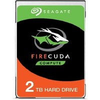 Seagate FireCuda Laptop 2TB Hybrid Hard Drive (SSHD) 2.5