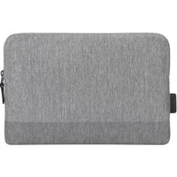 """Targus CityLite Laptop Sleeve specifically designed to fit 15"""" MacBook - Grey"""
