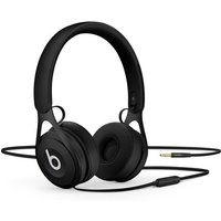 Beats EP Black On-Ear Headphones