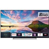 "Toshiba 55U5863DB 55"" LED 4K UltraHD Smart TV"