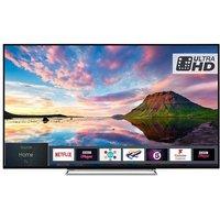 "Toshiba 49U5863DB 49"" LED 4K UltraHD Smart TV"